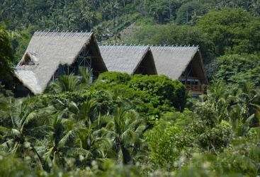 Picture of cottages at El Galleon