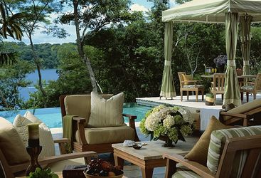 Picture of the Pool Villa Four Seasons Peninsula Papagayo