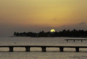 Little Cayman Sunset