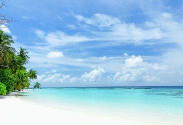 Luxury holiday Maldives