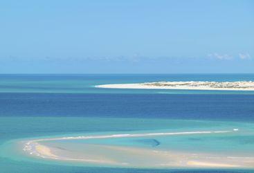 bazaruto archipelago mozambique