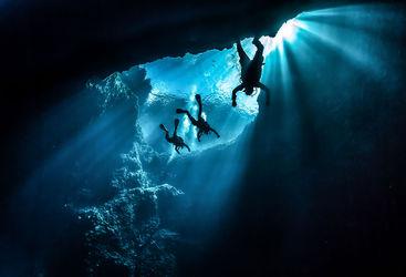 gozo diving