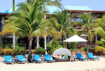 Belize Luxury Hotel