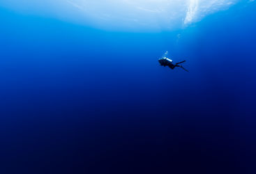 off-the-beaten path diving