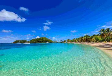 salt whislte bay Mayreau island