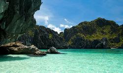 Palawan Coastline, Philippines