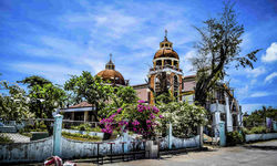 Church of Santa Fe, Philippines