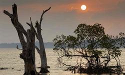 Andaman Islands Sunset