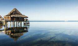 Overwater Bangalow