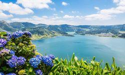 Sete Cidades, Azores