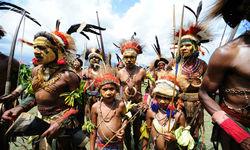 Goroka Tribal Festival, Papua New Guinea