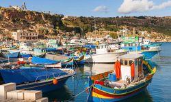 Mgarr port, Gozo