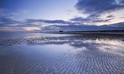 Sunrise on the Beach, Ningaloo Reef