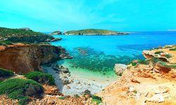 Blue Lagoon, Comino Island