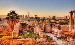 Kamak Temple, Luxor