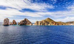 Baja California Ocean