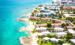 Cayman Islands coast