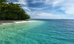 Crystal Clear Waters of Papua New Guinea