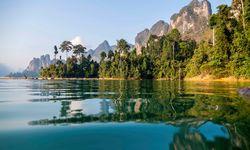 Khao Sok Lake, Thailand
