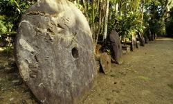 Stone Money Bank, Yap