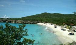 Curacao Coast