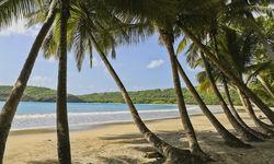 La sagesse beach
