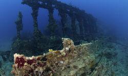 Wreck of Rhone