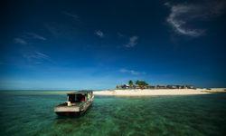 Gusungan Island, Borneo