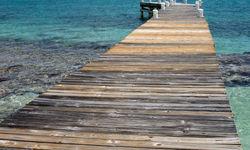 Little Cayman Pier