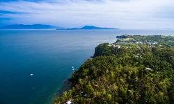 Mindoro Island View