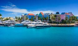 Houses in Bahamas