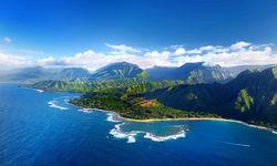 Kuai, Hawaii, USA