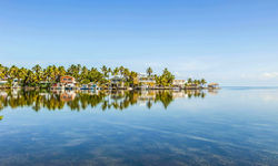 Houses in Florida Keys