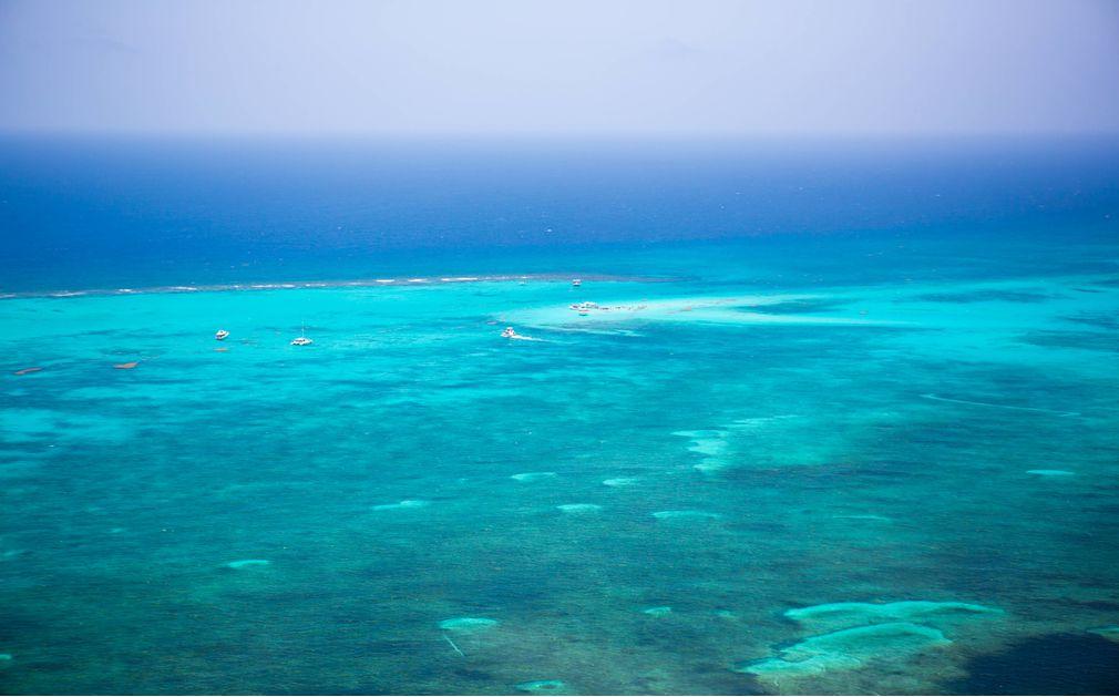 Cayman Islands Eu