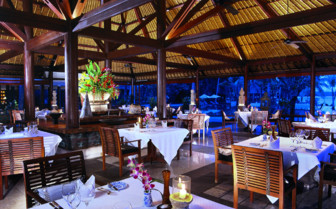 Picture of Dining at The Oberoi, Lombok