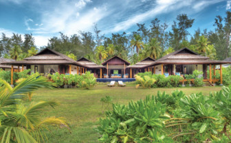 Picture of beach villa, Desroches Island Resort