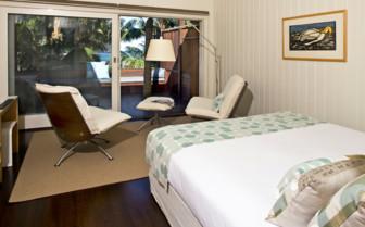 Capella Suite at Capella Lodge