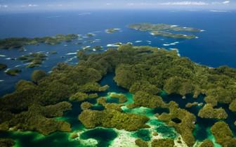 Picture of Sorido Bay, Raja Ampat
