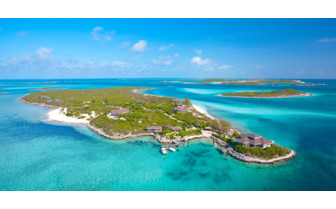 Picture of Fowl Cay
