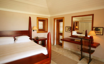 Picture of a bedroom at Pink Sands Resort