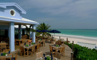 Picture of Blue Bar at Pink Sands Resort