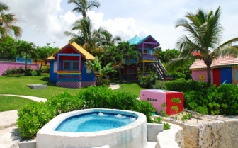 Picture of Compass Point Beach Resort