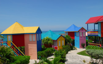 Picture of Huts at Compass Point Beach Resort
