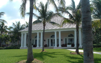 Picture of a villa at One & Only Ocean Club