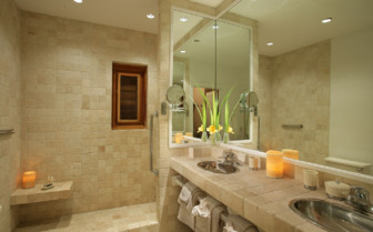 Picture of a Bathroom at Bimini Sands Resort
