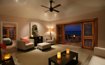 Picture of lounge at Bimini Sands Resort