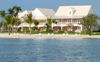 Picture of Old Bahama Bay Resort