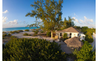 Picture of the Beach Bungalow at the Meridian Club Pine Cay