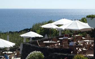 Picture of Dining at Hotel Caloura