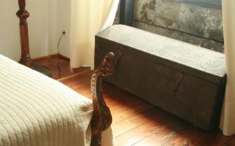 Picture of a Bedroom at Convento de Sao Francisco
